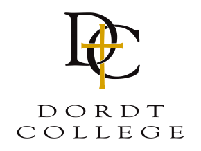 dordt college logo