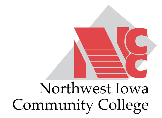 northwest iowa community college logo